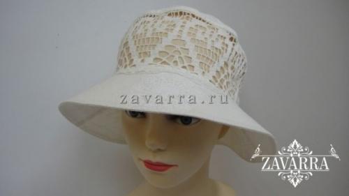 Шляпа 57 ЛВ