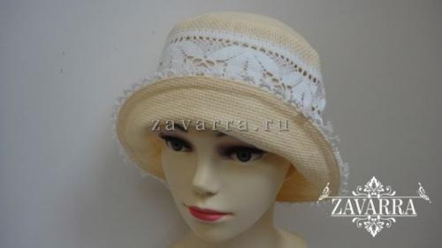 Шляпка 6 ЛВ