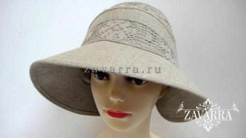 Шляпа 8 ЛВ