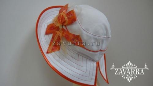 Шляпа 80 ЛВ