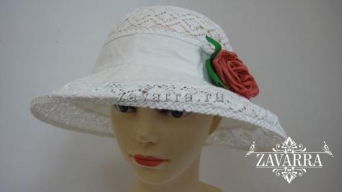 Шляпа 63 ЛВ