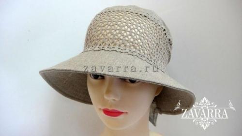 Шляпа 53 ЛВ