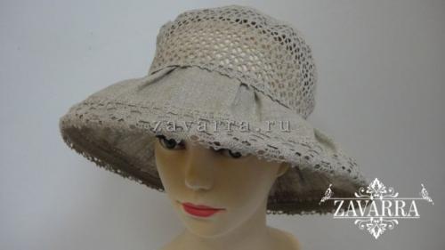 Шляпа 55 ЛВ