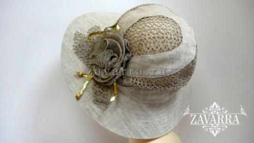 Шляпа 65 ЛВ