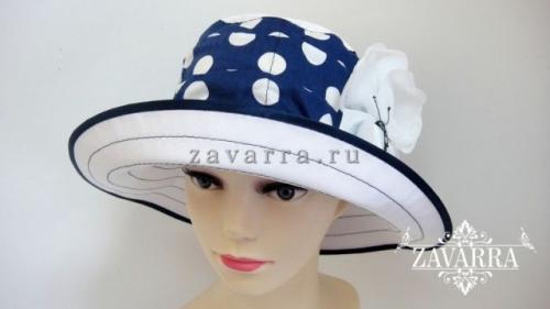 Шляпа 79 ЛВ