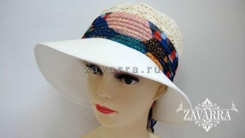 Шляпа 64 ЛВ