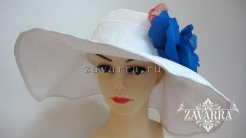 Шляпа 87 ЛВ