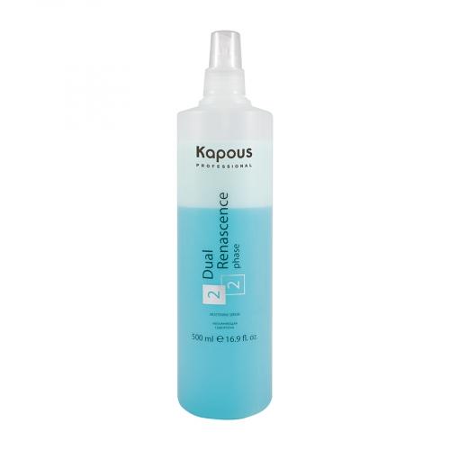 Сыворотка увл. для восстановления волос, 500 мл    57
