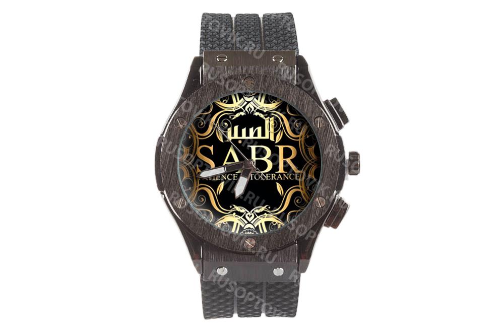 Часы SABR в Зеленокумске