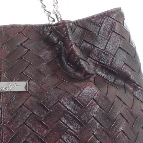 952.0 р. 1190.0 р. 2041-08-08 коричневый плетенка