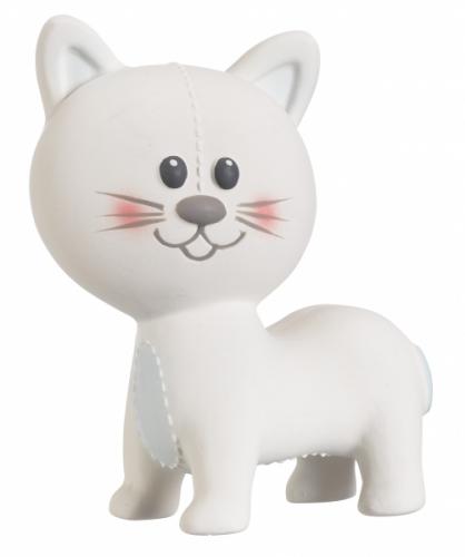 Vulli Развивающая игрушка котенок Лазар 200323