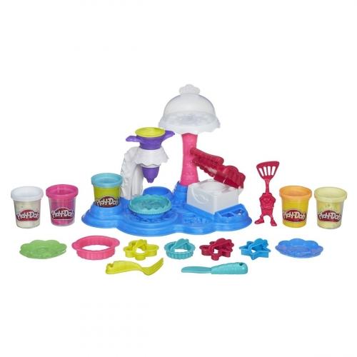 Набор пластилина Play-Doh Сладкая вечеринка B3399