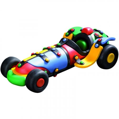 Конструктор Машина гоночная 089.021