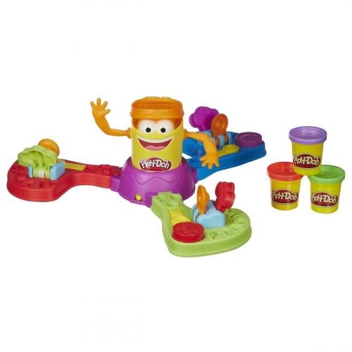 Набор для лепки Play-Doh A8752