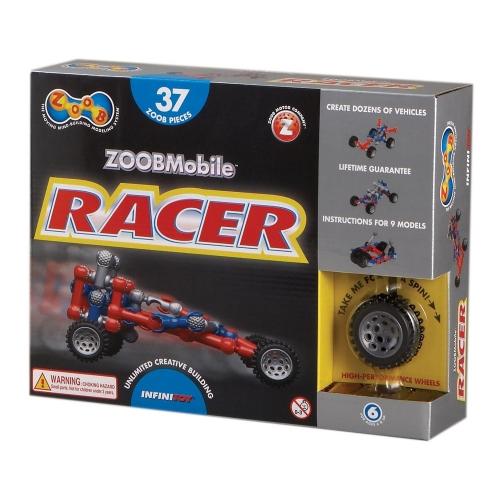 Конструктор Zoob Mobile. Racer 12051