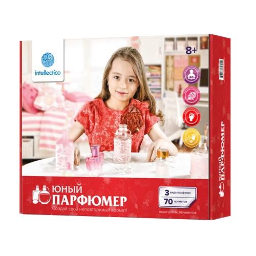 Набор для творчества Юный парфюмер, средний 705