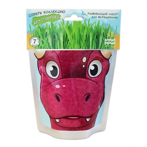 Набор для выращивания Динозаврик Карни hp-50
