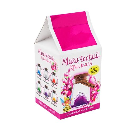Магические кристаллы Магия цветов m5