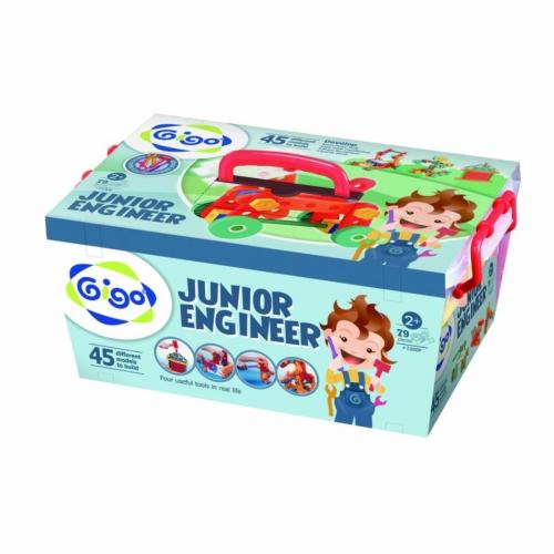 Конструктор Gigo Junior engineer (Гиго. Юный инженер) 7330P