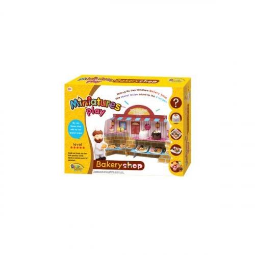 Набор для творчества Bakery Shop NA15011