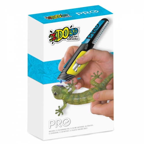 3D ручка Вертикаль PRO 164025