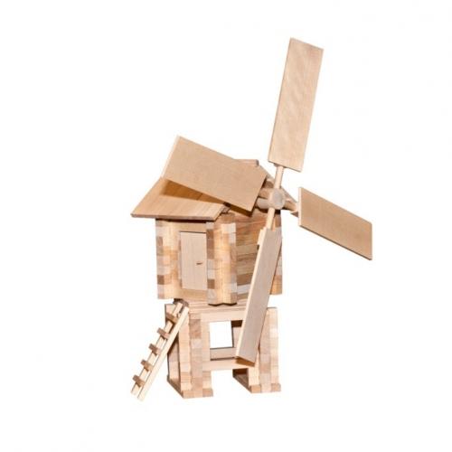 Конструктор Ветряная мельница К592