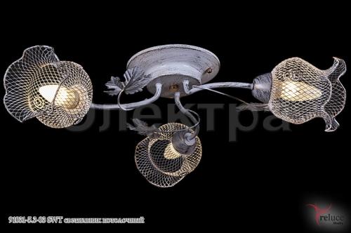 91031-5.3-03 SWT светильник потолочный