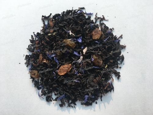 Чай черный - Шоколадный