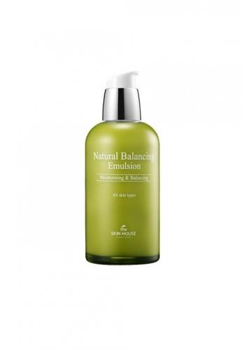 Балансирующая эмульсия для чувствительной кожи NATURAL BALANCING EMULSION 130ml