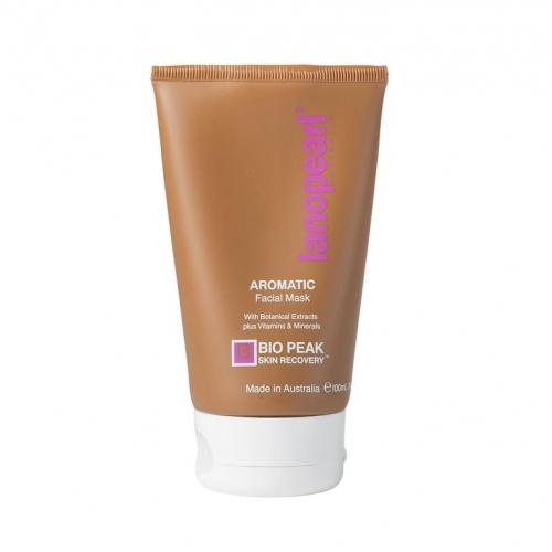 Aromatic ароматическая маска для лица и тела 100мл