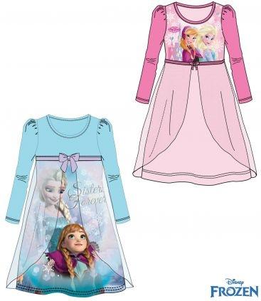 Frozen ночная рубашка