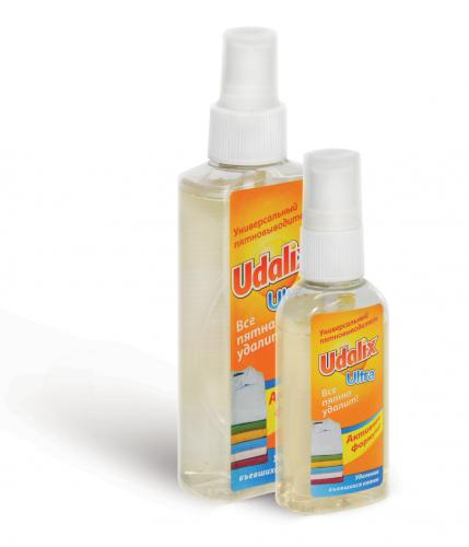 Пятновыводитель-универсальный Udalix Ultra (жидкий) 150мл