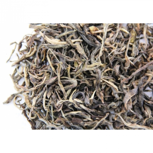Чай - Шен Пуэр рассыпной 2010 г