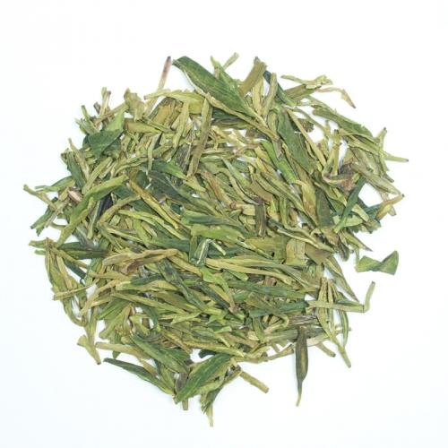 Си Ху Лун Цзин («Колодец дракона с озера Сиху»)_чай