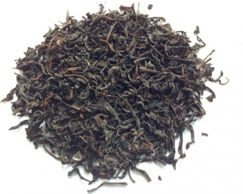 Черный чай - Английский завтрак