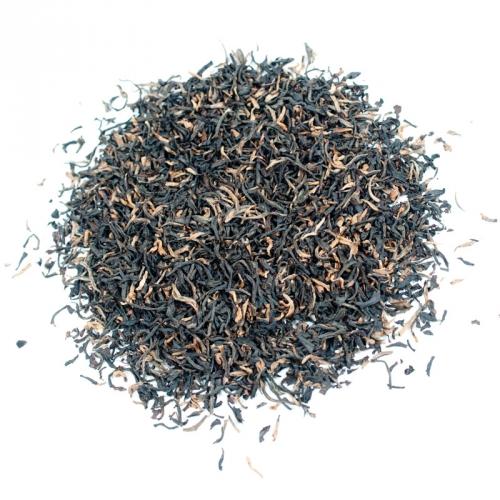 Черный чай Ассам Mangalam premium (4207)