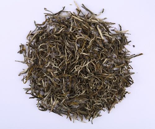 Бай Ча Лун Цзин (Колодец дракона из белого листа)_чай