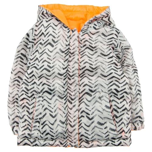 куртка риверсивная