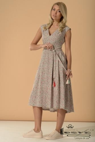 Ганта платье