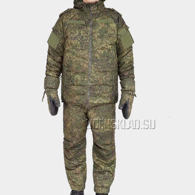 костюм ввз ветроводозащитный вкпо