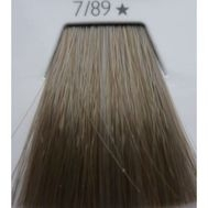 WELLA COLOR TOUCH 7/89 СЕРЫЙ ЖЕМЧУГ 60 МЛ
