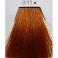 WELLA COLOR TOUCH 8/43 БОЯРЫШНИК 60 МЛ