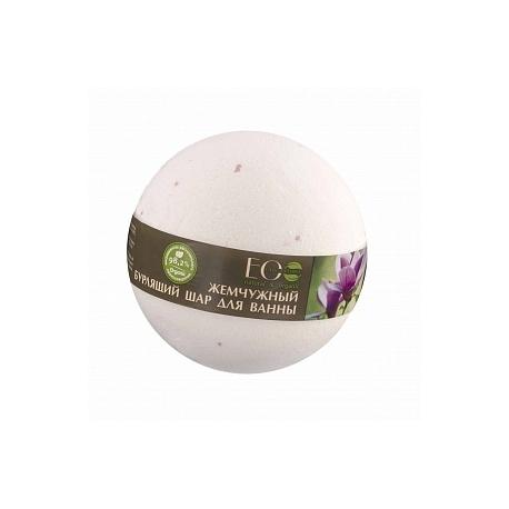 Бурлящий шар для ванны Магнолия и Иланг-иланг