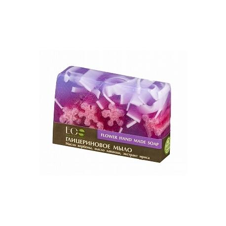 Глицериновое мыло FLOWER SOAP