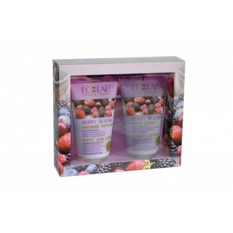 Подарочный набор Berry Boom