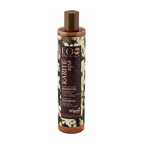 Шампунь для волос KARITE SPA, 350 мл