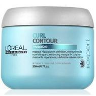 Loreal Curl Contour - Маска-питание для четкости контура завитка для вьющихся волос