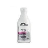 Loreal Instant Clear Nutrition - Шампунь против перхоти для сухих окрашенных волос 250 мл