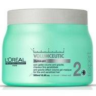 Loreal Volumceutic Masque - Гель-маска для объема волос 500 мл