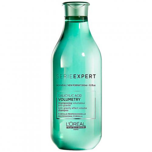 Loreal Volumetry Shampoo - Шампунь для объёма
